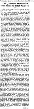 17.1 Visite des fortifications de St-Maurice (1938)