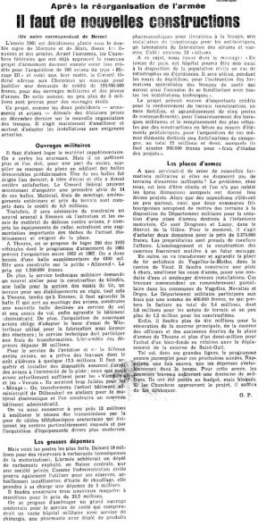 24 Nouvelles constructions (1961)