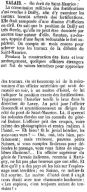 4 Espions à St-Maurice (1894)